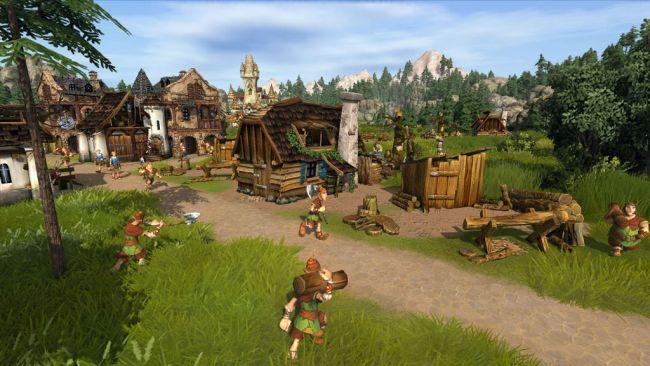 Die Siedler 7 - Screenshots - Bild 11