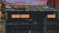 Revenge of the Wounded Dragons - Screenshots - Bild 7