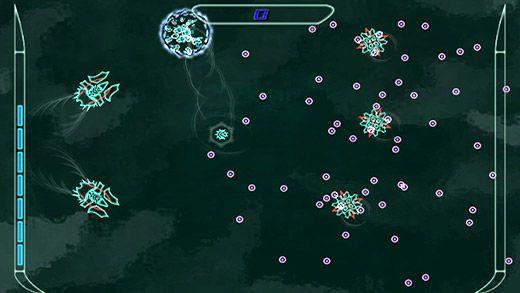 Diatomic - Screenshots - Bild 15