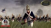 Empire: Total War - DLC: Elite-Einheiten Amerikas - Screenshots - Bild 9
