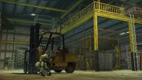 Metal Gear Solid Peace Walker - Screenshots - Bild 3