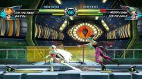 Tatsunoko vs. Capcom: Ultimate All-Stars - Screenshots - Bild 7