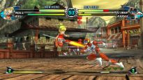 Tatsunoko vs. Capcom: Ultimate All-Stars - Screenshots - Bild 18
