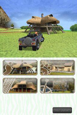 Jambo! Safari: Rette die Tiere - Screenshots - Bild 2