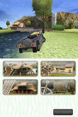 Jambo! Safari: Rette die Tiere - Screenshots - Bild 1
