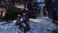 Hellion: Mystery of the Inquisition - Screenshots - Bild 1