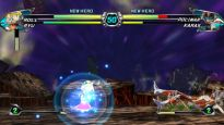 Tatsunoko vs. Capcom: Ultimate All-Stars - Screenshots - Bild 19