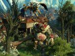 Spellforce 2: Faith in Destiny - Screenshots - Bild 1