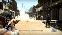 Lead and Gold: Gangs of the Wild West - Screenshots - Bild 20
