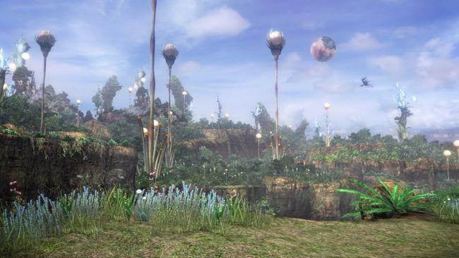 Final Fantasy XIII - Screenshots - Bild 12