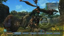 White Knight Chronicles - Screenshots - Bild 2
