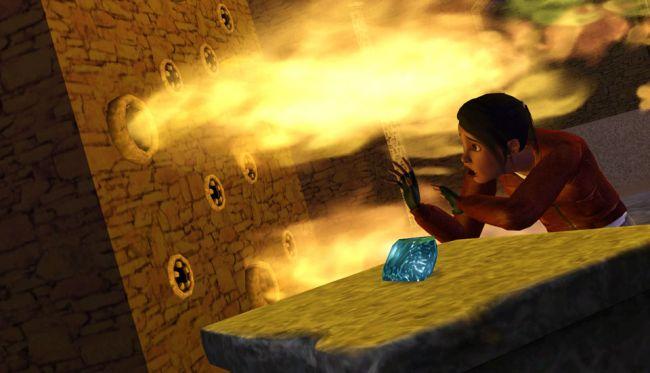 Die Sims 3: Reiseabenteuer - Screenshots - Bild 4