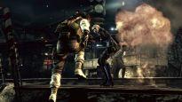 Resident Evil 5 - DLC: Desperate Escape - Screenshots - Bild 1