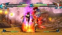 Tatsunoko vs. Capcom: Ultimate All-Stars - Screenshots - Bild 1