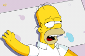 The Simpsons Arcade - Screenshots - Bild 4