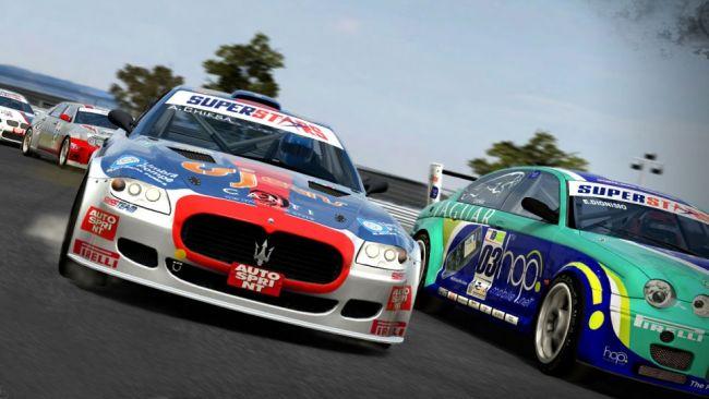 Superstars V8 Next Challenge - Screenshots - Bild 1