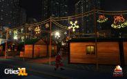 Cities XL - Weihnachtspack - Screenshots - Bild 3