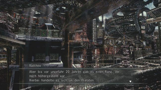 Resonance of Fate - Screenshots - Bild 4