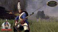 Empire: Total War - DLC: Elite-Einheiten Amerikas - Screenshots - Bild 3