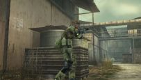 Metal Gear Solid Peace Walker - Screenshots - Bild 2