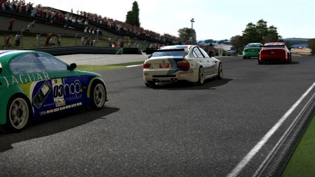 Superstars V8 Next Challenge - Screenshots - Bild 6