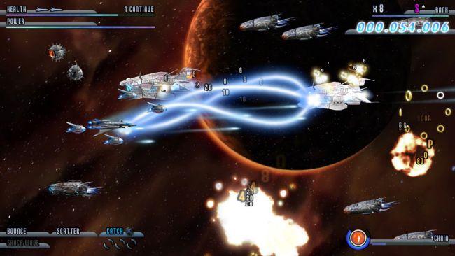 Söldner-X 2: Final Prototype - Screenshots - Bild 5