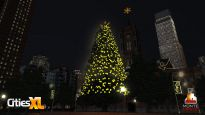 Cities XL - Weihnachtspack - Screenshots - Bild 4