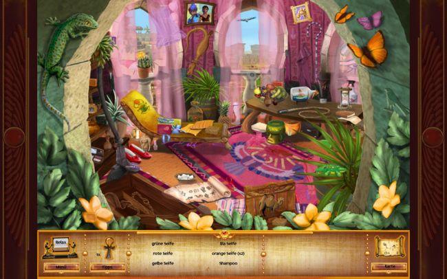 Ankh: Die verlorenen Schätze - Screenshots - Bild 4