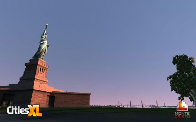 Cities XL - Inhalts-Paket 2 - Screenshots - Bild 8