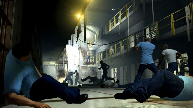 Prison Break: The Conspiracy - Screenshots - Bild 8