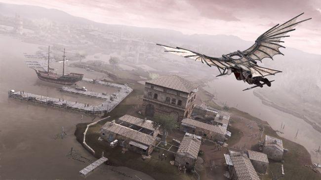 Assassin's Creed 2 - DLC - Screenshots - Bild 4
