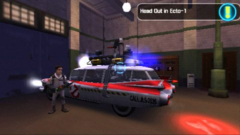 Ghostbusters - Screenshots - Bild 10