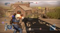 Lead and Gold: Gangs of the Wild West - Screenshots - Bild 16