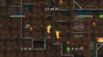 Revenge of the Wounded Dragons - Screenshots - Bild 6