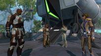 Star Wars: The Old Republic - Screenshots - Bild 17
