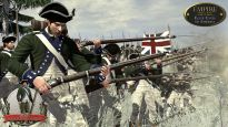 Empire: Total War - DLC: Elite-Einheiten Amerikas - Screenshots - Bild 4