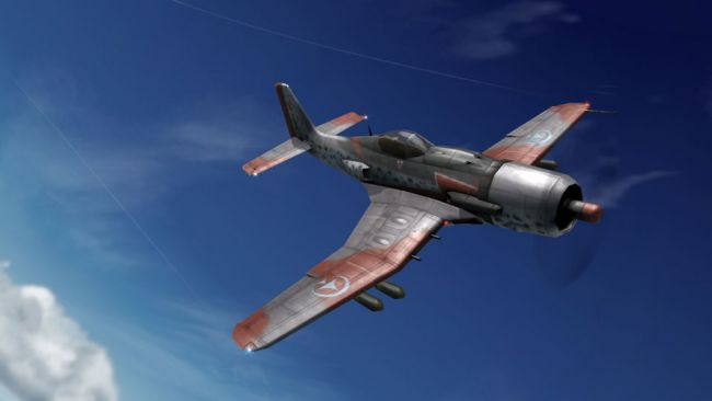 Sky Crawlers: Innocent Aces - Screenshots - Bild 5