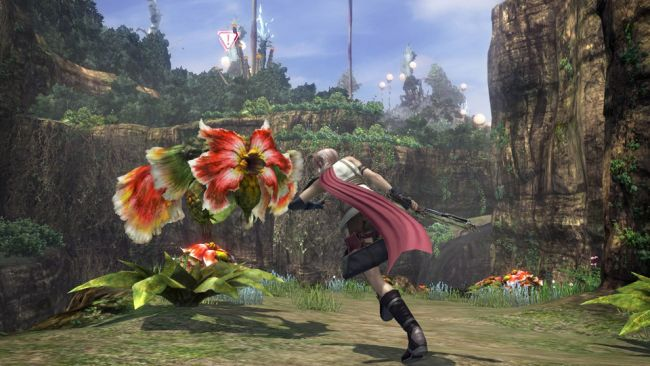 Final Fantasy XIII - Screenshots - Bild 13