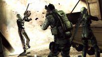 Resident Evil 5 - DLC: Desperate Escape - Screenshots - Bild 2