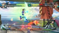 Tatsunoko vs. Capcom: Ultimate All-Stars - Screenshots - Bild 13