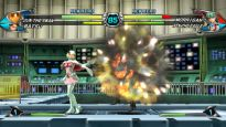 Tatsunoko vs. Capcom: Ultimate All-Stars - Screenshots - Bild 6