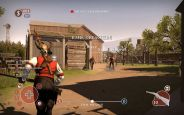 Lead and Gold: Gangs of the Wild West - Screenshots - Bild 12