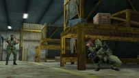 Metal Gear Solid Peace Walker - Screenshots - Bild 4