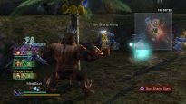 Dynasty Warriors: Strikeforce - Screenshots - Bild 5