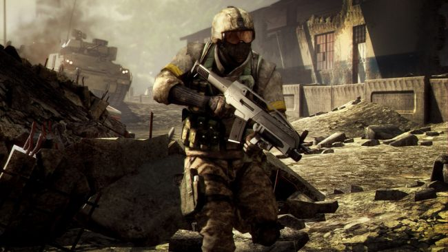 Battlefield: Bad Company 2 - Screenshots - Bild 3
