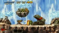 Metal Slug XX - Screenshots - Bild 3