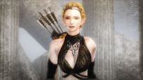 Trinity: Souls of Zill O'll - Screenshots - Bild 36