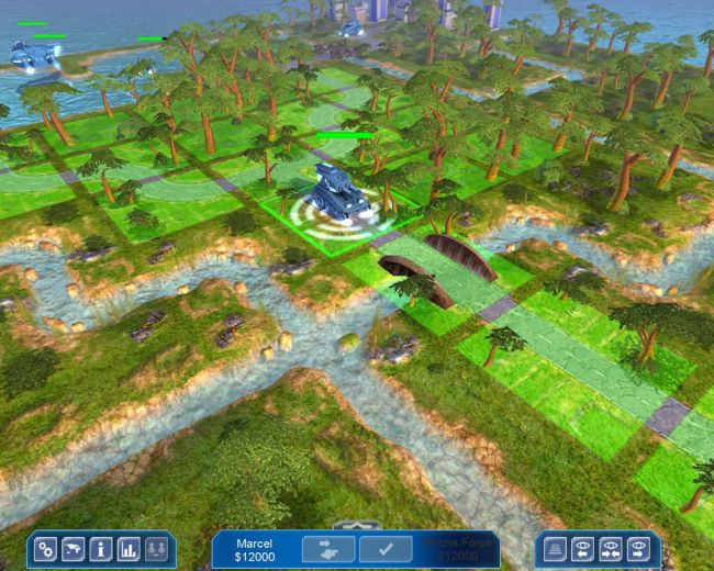 Future Wars - Screenshots - Bild 1
