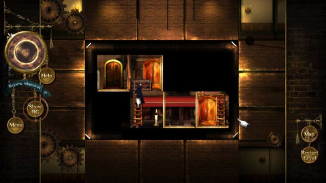 Rooms: The Main Building - Screenshots - Bild 2
