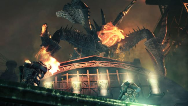 Lost Planet 2 - Screenshots - Bild 15